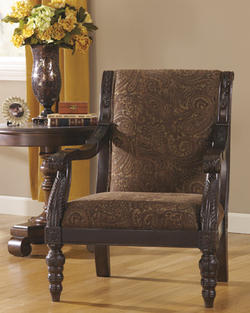 Showood Accent Chair Bradington Collection