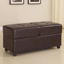Tannon Storage Bench
