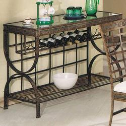 Remington Traditional Dining Buffet