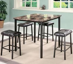Donavan Formal Dining Table
