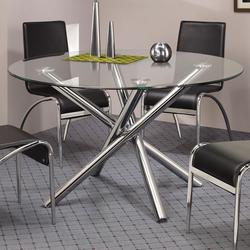 Kingston Formal Leg Dining Table