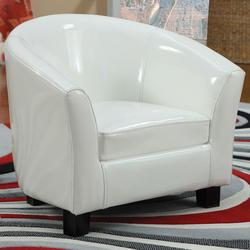 Cady Pu Kid Chair