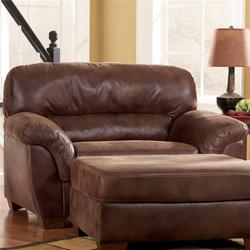 Frontier - Canyon Upholstered Chair & A Half with Padded Armrests