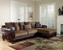 Hartwell - Canyon Sectional Sofa
