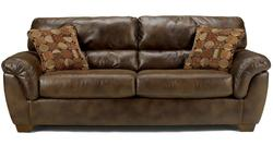 Frontier - Canyon Stationary Sofa with Padded Arms