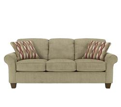 Newton - Pebble Upholstered Rolled Arm Sofa