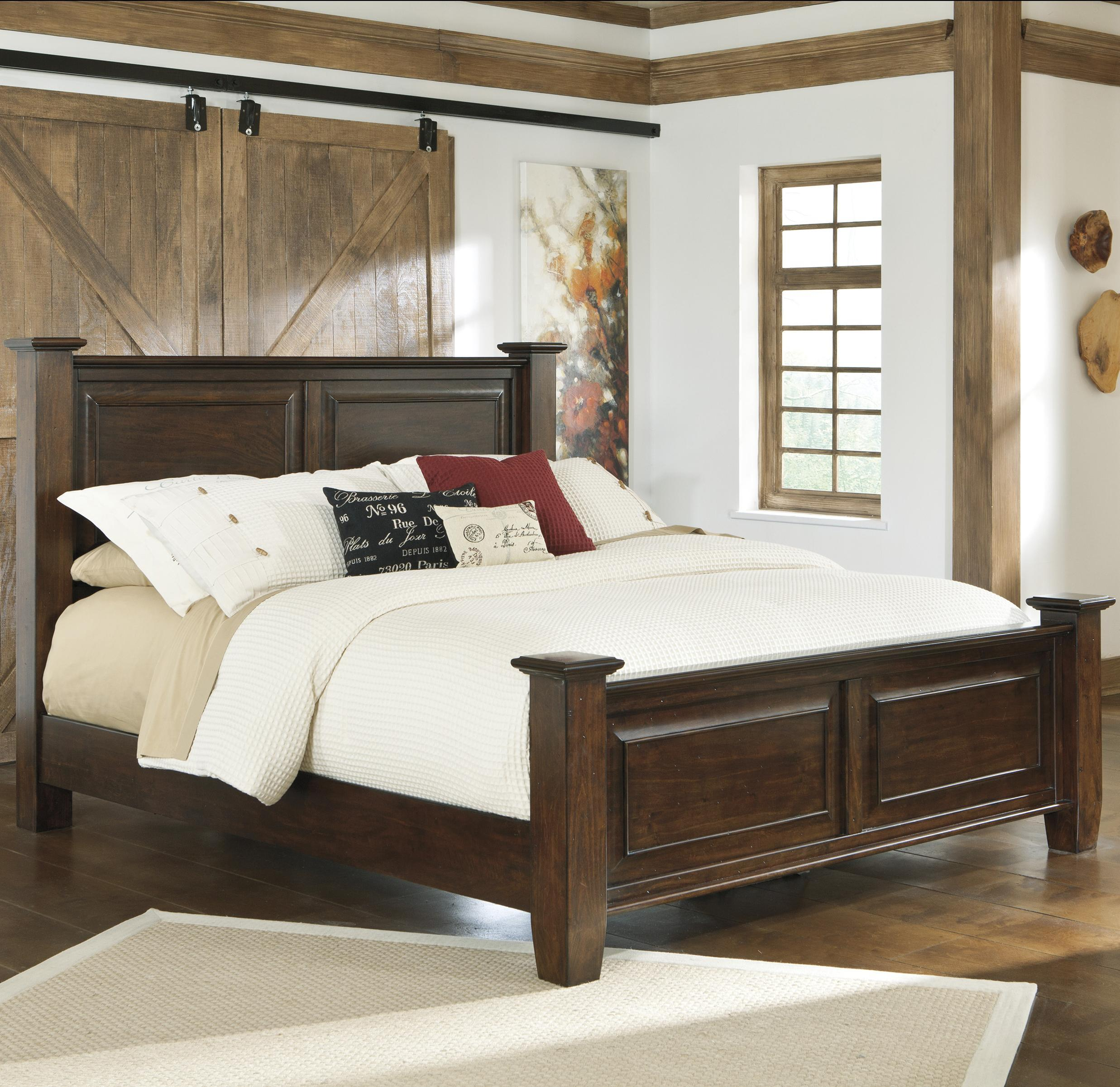 Millennium Bedroom Furniture Mattiner Bedroom Set Millennium