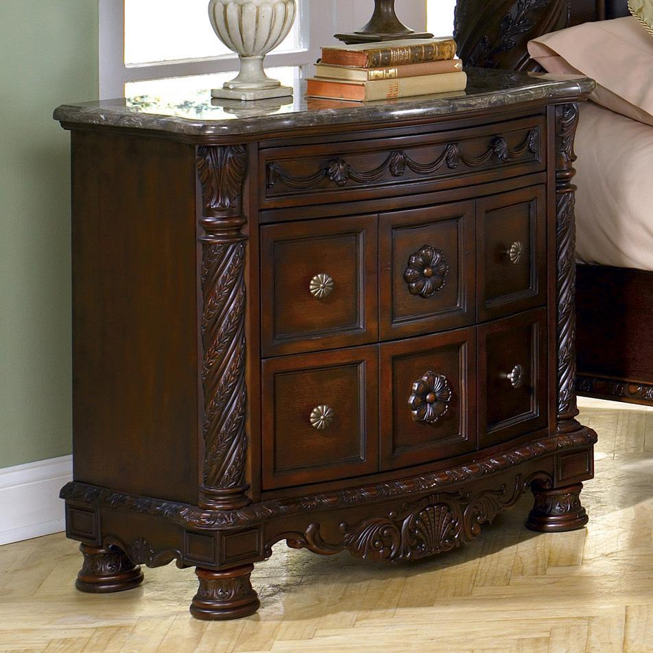 Ashley Furniture Porter Night Stand Hot Girls Wallpaper