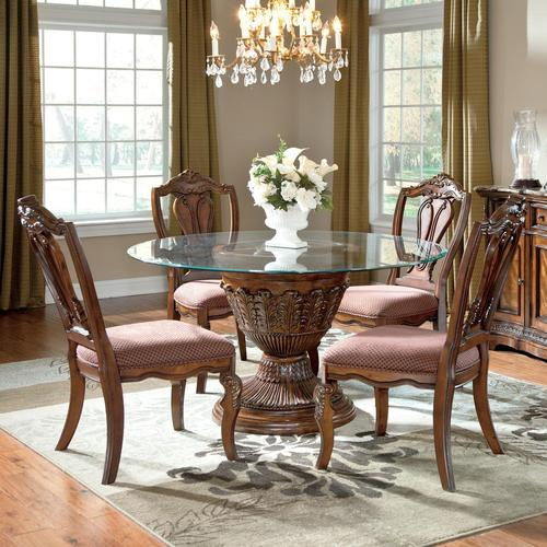 Dining Room Groups Tables China And Server Cabinets
