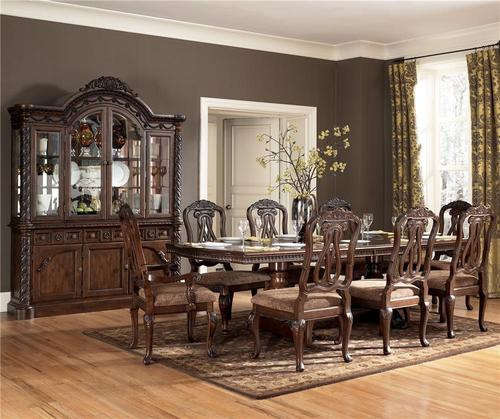 ortanique furniture by ashley millennium trend home