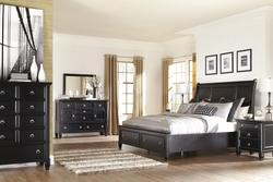Greensburg Queen Bedroom Group