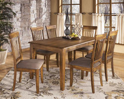 Berringer Rectangular Kitchen Table