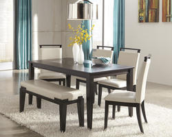 Trishelle Rectangular DiningTable
