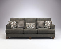 Courtland Juniper Sofa