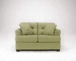 Zia Kiwi Loveseat