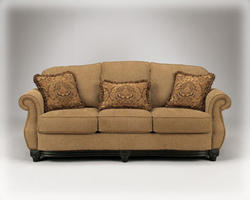 Rowley Creek Amber Sofa