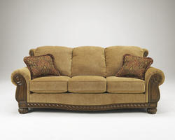 Burnham - Amber Sofa