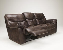 Frontier - Canyon Reclining Sofa