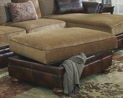 Hartwell Canyon Ottoman With Storage
