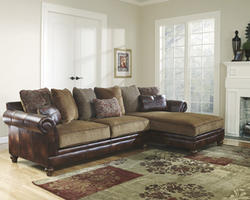 Hartwell Canyon LAF Sofa