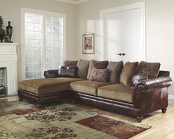 Hartwell Canyon RAF Sofa