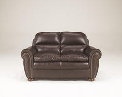 Levar Durablend® Sable Loveseat