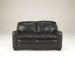 LoveSeat,ser_Mahlou Durablend®,Benchcraft, Durablend® / Leather