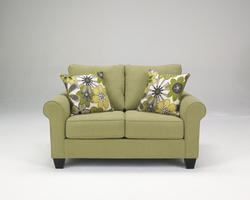 Nolana Citron Loveseat