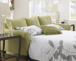 Nolana Citron Queen Sofa Sleeper