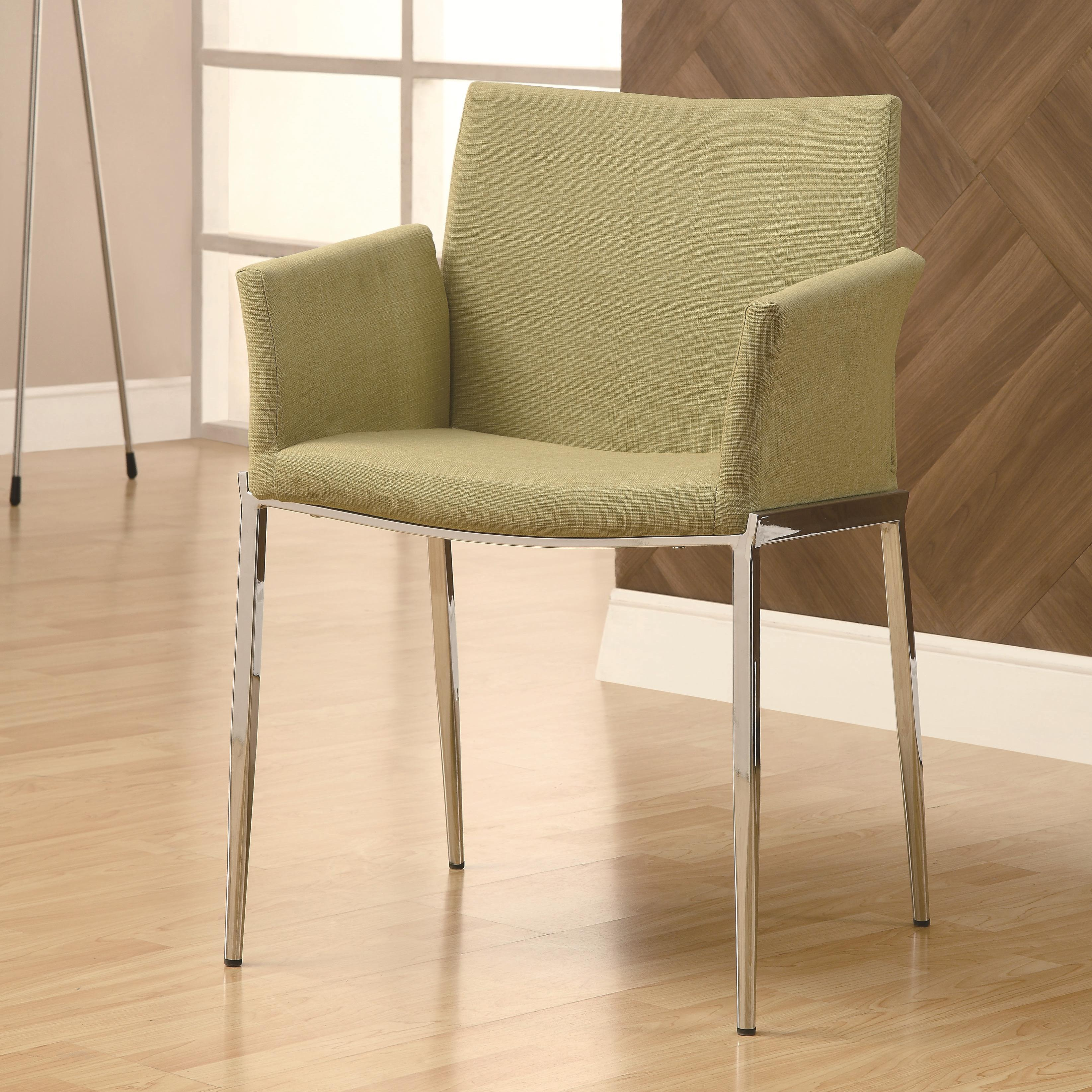 Dining 120 Pear Upholstered Dining Chair with Chrome Legs  : Dining2012020 20 181734809120724 b0 from www.mybeverlyhillsfurniture.com size 3290 x 3290 jpeg 1129kB