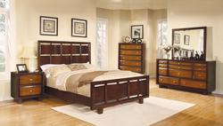 Nelson King Bedroom Group