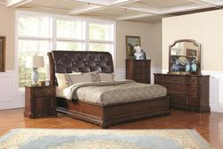 Zanna California King Bedroom Group