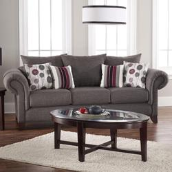 Jackson Transitional Sofa with Urban Traditional Look