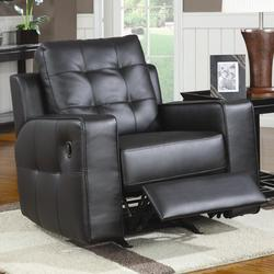 Tempe Leather Recliner