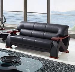 Global Furniture Sofa GL-U2033-BK-SF
