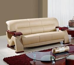 Global Furniture Sofa GL-U2033-CPN-SF