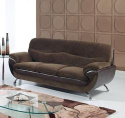 Global Furniture Sofa GL-U4160-CHO-SF