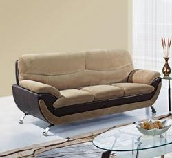 Global Furniture Sofa GL-U4160-FRO-SF