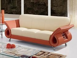 Global Furniture Sofa GL-U559-BG-SF