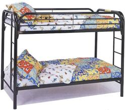Youth Bunk Beds Contemporary Twin/Twin Bunk Bed