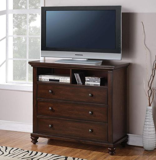 Acme Furniture Aceline TV Stand For Bedroom