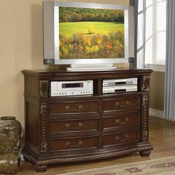 Anondale Traditional TV Console