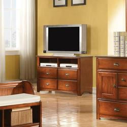 Brandon Traditional Four-Drawer TV Console