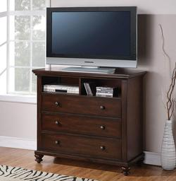 Aceline TV Stand for Bedroom
