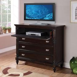 Charisma TV Console with 4 Drawers