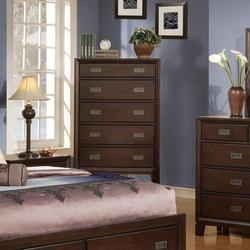 Bellwood Five-Drawer Chest