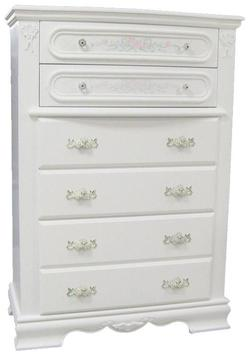 01660 Chest of Drawers