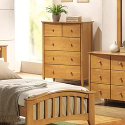 San Marino 4 Drawer Chest