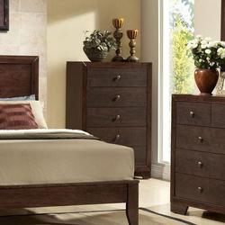 Madison 5-Drawer Chest