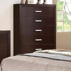 acme furniture ajay nightstand with 2 drawers